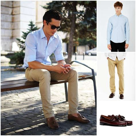 how to wear a loafer how to wear the g h bass loafers the idle