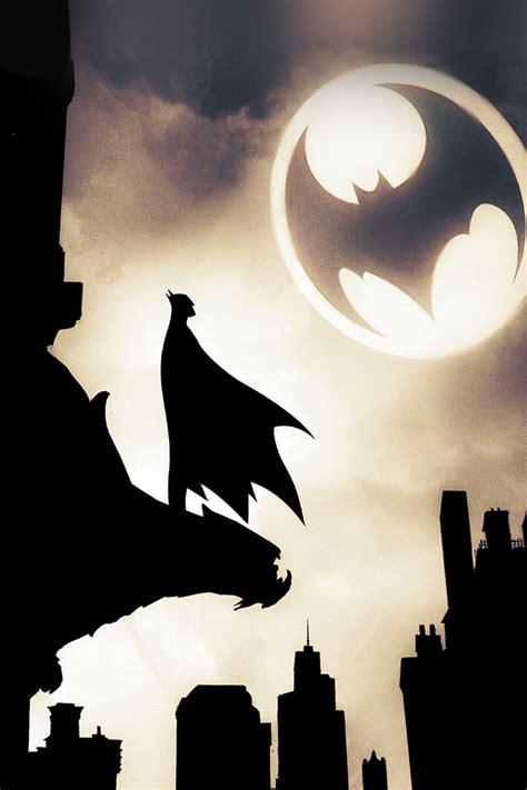 FREEIOS7   lonly batman by detective comics   parallax HD