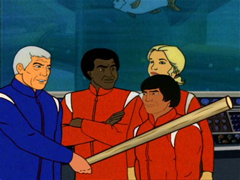 Sealab 2021 In The Closet by Sealab 2021 Tvguide