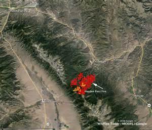colorado hayden pass causes evacuations south of