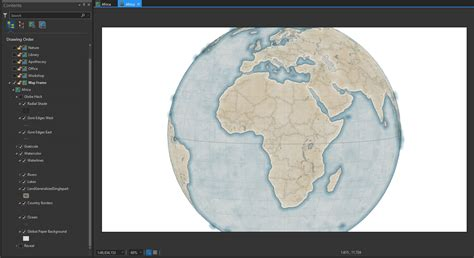 arcgis layout transparent steal these globe ifiers please arcgis blog