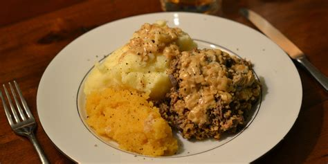 traditional recipes traditional haggis recipe great chefs