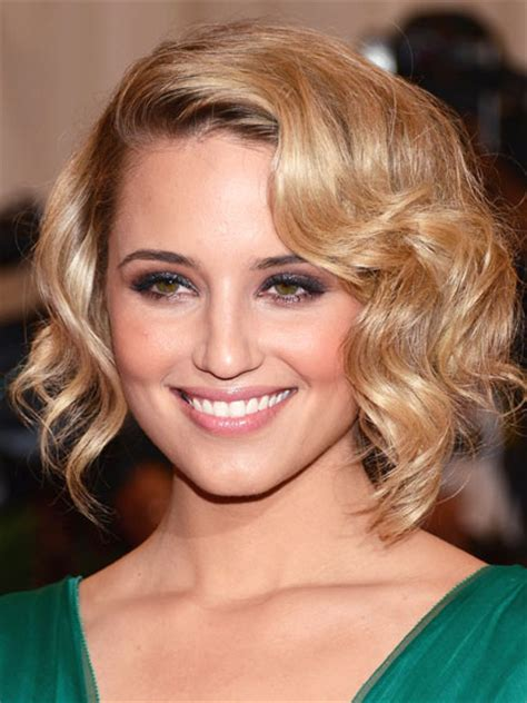wedding bob hairstyles 2012 wedding hairstyles dianna agron sculpted bob studio 417