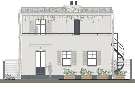 ristrutturare terrazzo ristrutturare un piano in pi 249 con terrazzo e zona ospiti