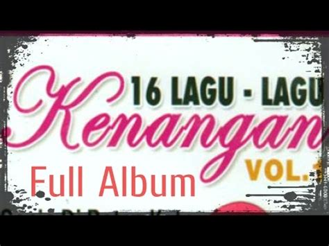 download mp3 barat populer 2015 kumpulan tembang kenangan mp3 hits nostalgia indonesia