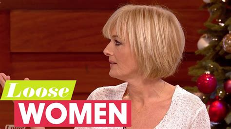 loose women jane moore new haircut 2016 jane moore talks about princess diana s moods loose