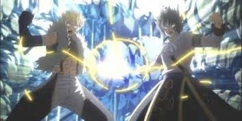 Exhale Fans sting amp rogue unison raid fairy tail photo 35740354