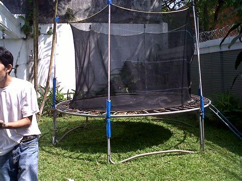 service trampoline  ft  kemang jakarta