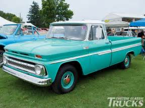 1966 Chevrolet Truck 301 Moved Permanently