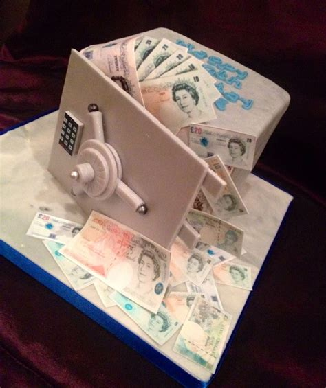 safe cake pin money and coin cake designs 07 06 05 cake on