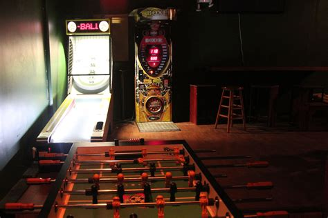 top bar games skeeball bowling board games and more our favorite
