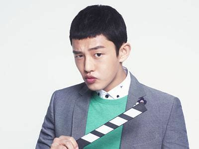 yoo ah in variety show yoo ah in beraksi untuk pertama kalinya dalam variety show