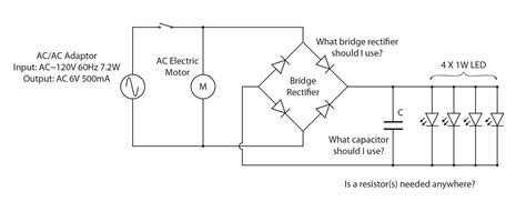 simple resistor capacitor circuit capacitor how to construct this simple circuit properly electrical engineering stack exchange