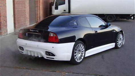 maserati cambiocorsa kit coupe bodykit maserati forum