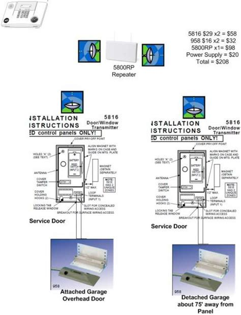 add sensors to adt system doityourself community forums