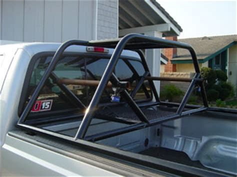 off road truck bed rack products
