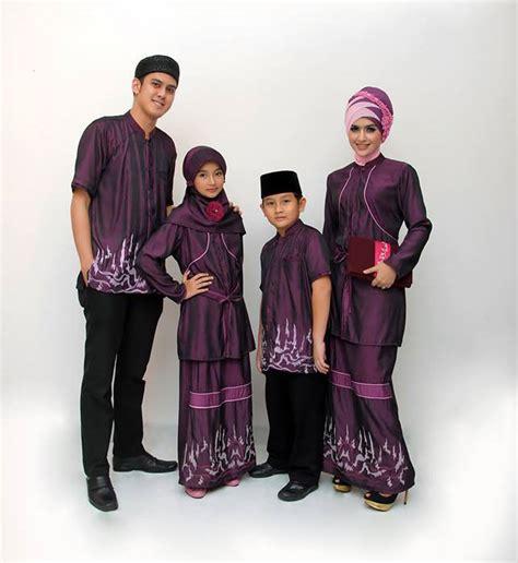 Baju Muslim Sarimbit Keluarga Baju Muslim Keluarga Skg 06 08561135030