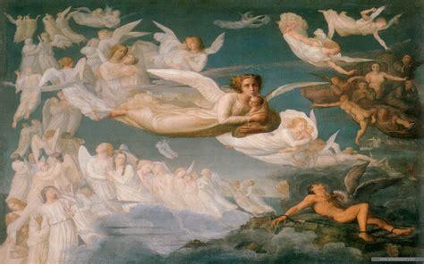 wallpaper classical art classical wallpapers classical painting desktop