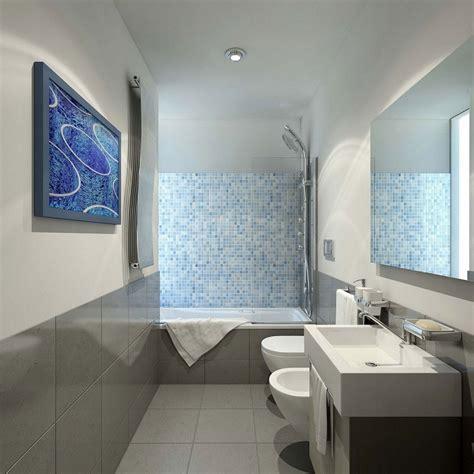 bagno piccolo moderno bagno piccolo moderno 10 idee salvaspazio di design
