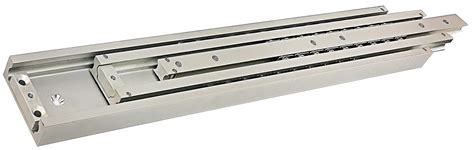 industrial undermount drawer slides aluminum heavy duty cabinet slides 660lbs extra heavy