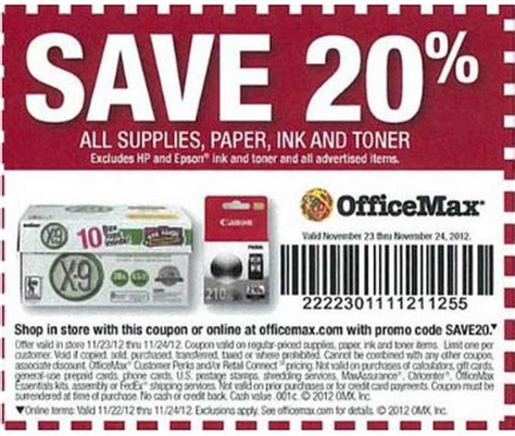 Office Depot Coupons For July 2017 Office Depot Coupons August 2014 28 Images Office