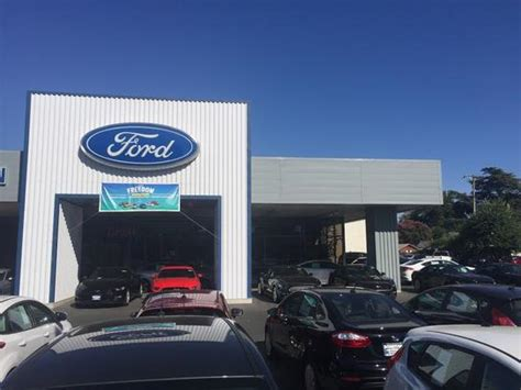 Downtown Ford Sacramento by Downtown Ford Sales Sacramento Ca 95811 0518 Car