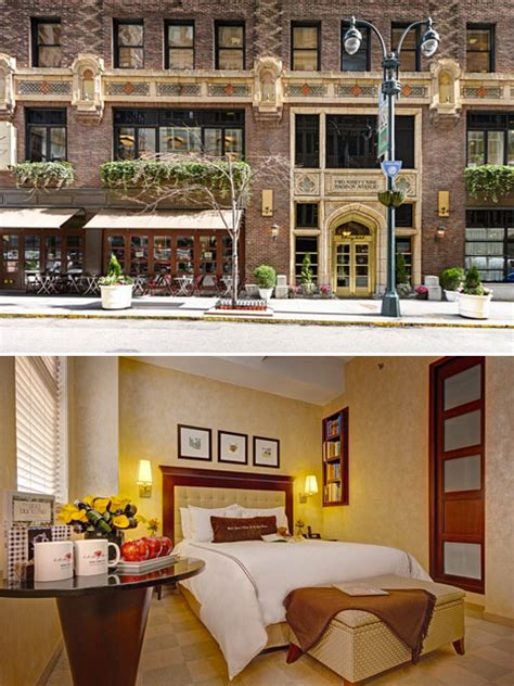 theme hotel new york 10 of the world s greatest hotels inspired by literature