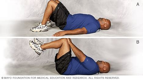 3 ways to strengthen your lower back wikihow