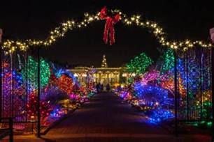 denver lights 11 best light displays in denver 2016