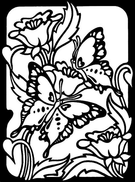 christian butterfly coloring pages adult butterfly coloring pages