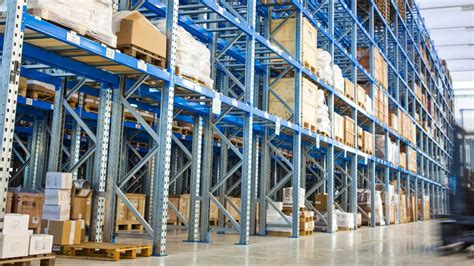 building the smarter warehouse warehousing 2020 skywire