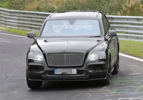 2020 Bentley Suv by 2020 Bentley Bentayga Speed