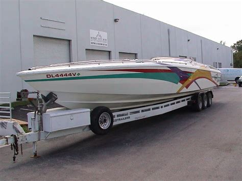 scarab boats for sale barrie 43 scarab thunder for sale offshoreonly