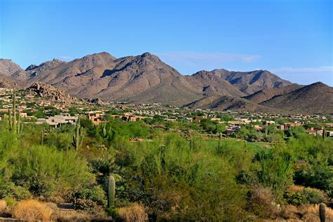 Scottsdale Az Property Records Ancala Homes For Sale Scottsdale Az Golf Homes