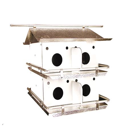 buy purple martin house purple martin houses buy coates original 8 room martin house