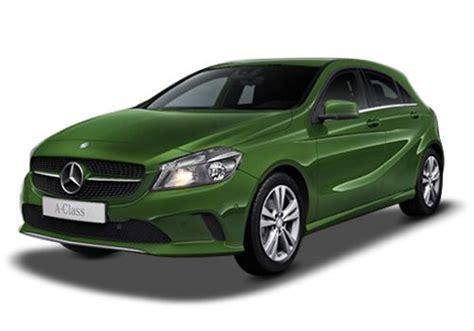 green mercedes a class mercedes a class colors 6 mercedes a class car