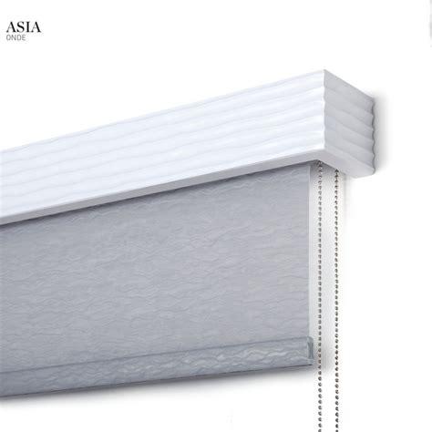 bastoni per mantovane tende da interno sistema asia