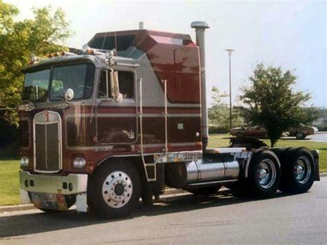 kenworth aerodyne truck kenworth aerodyne sleeper coe trucks 6 the only