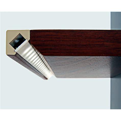 led light channel klus 0973 3 28 ft led light channel 45