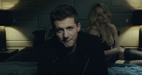 charlie puth video charlie puth has a crazy girlfriend in the attention