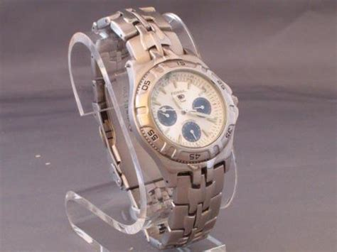 Other Watches Fossil Watch Blue Series Bq 9184