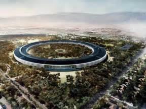 apple headquarters tour apple google and facebook are building massive perk