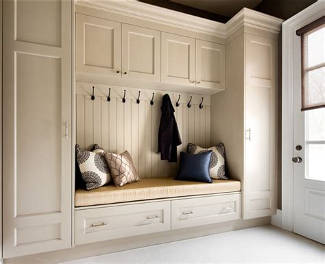 mudroom design ideas family home with sophisticated interiors home bunch
