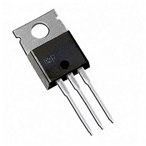 transistor e mosfet transistor irf9530n mosfet de canal p