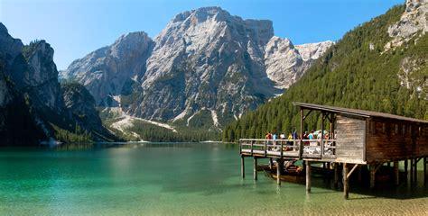 lago braies web vom pragser wildsee zur seekofelh 252 tte wandern in