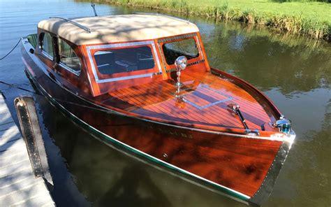 antique boat club les cheneaux the antique boat acbs antique boats