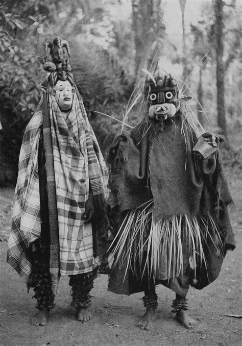 igbo names for animals west africa animal africa ibo masquerades nigeria 1931 isuama ibo isu