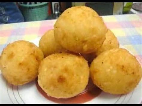 cara membuat roti goreng ubi jalar resep cara membuat getuk goreng ubi jalar manis