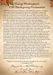 the first thanksgiving proclamation george washington s 1789 thanksgiving proclamation