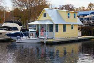 floating homes for florida 34 ideas for a date in sanford